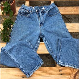 Vintage 💞Gap blue jeans